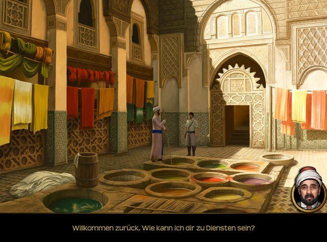 Lost Horizon - Screenshots - Bild 7