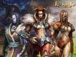 Lords Online - Artworks - Bild 2