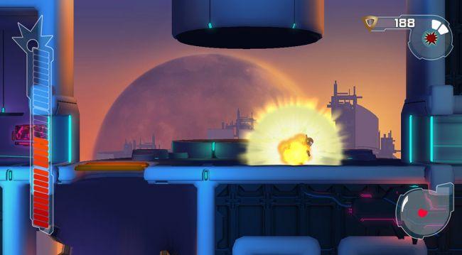 Explodemon! - Screenshots - Bild 1