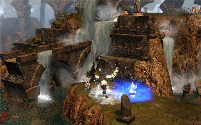 Mytheon - Screenshots - Bild 8
