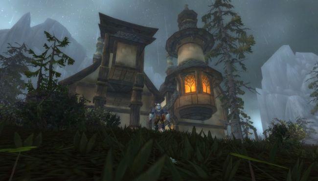 World of WarCraft: Cataclysm Beta - Die ersten Level mit den Worgen - Screenshots - Bild 38