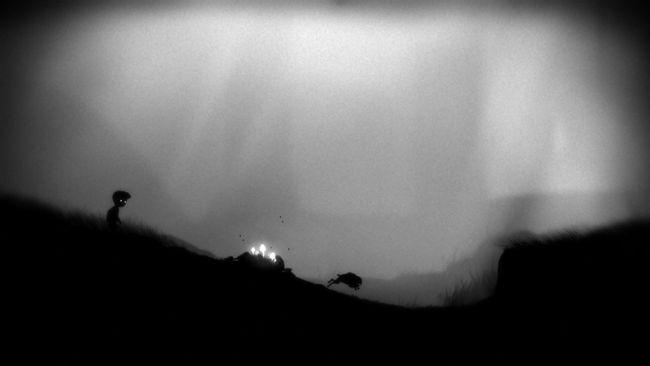 Limbo - Screenshots - Bild 5