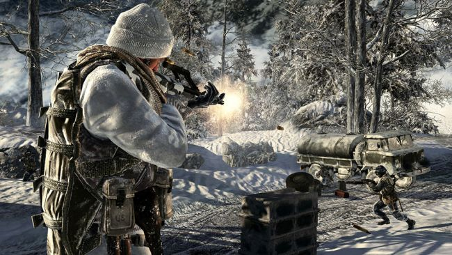 Call of Duty: Black Ops - Screenshots - Bild 23