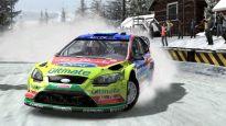 WRC: FIA World Rally Championship - Screenshots - Bild 26