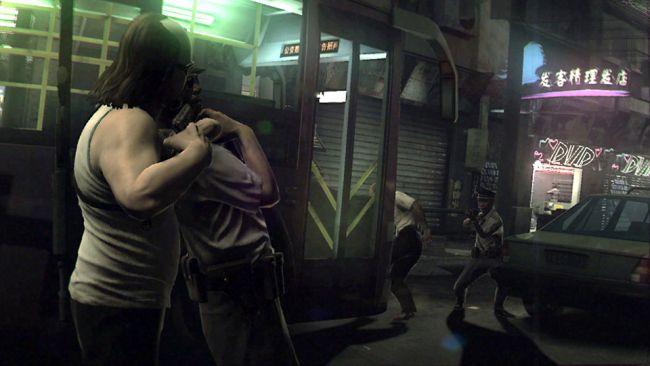Kane & Lynch 2: Dog Days - Screenshots - Bild 34