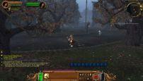 World of WarCraft: Cataclysm Beta - Die ersten Level mit den Worgen - Screenshots - Bild 22