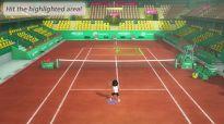 Racket Sports - Screenshots - Bild 8