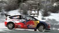 WRC: FIA World Rally Championship - Screenshots - Bild 16