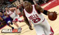 NBA 2K11 - Screenshots - Bild 1