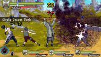 Naruto Shippuden: Ultimate Ninja Heroes 3 - Screenshots - Bild 64