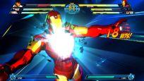 Marvel vs. Capcom 3: Fate of Two Worlds - Screenshots - Bild 15