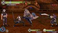 Naruto Shippuden: Ultimate Ninja Heroes 3 - Screenshots - Bild 46