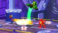 Marvel Super Hero Squad: The Infinity Gauntlet - Screenshots - Bild 3