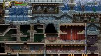 Castlevania: Harmony of Despair - Screenshots - Bild 5