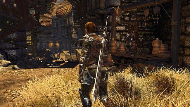 Divinity II: Flames of Vengeance - Screenshots - Bild 6