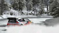WRC: FIA World Rally Championship - Screenshots - Bild 17