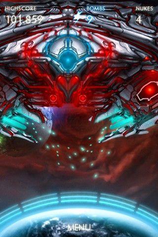 Earth Defender - Screenshots - Bild 5