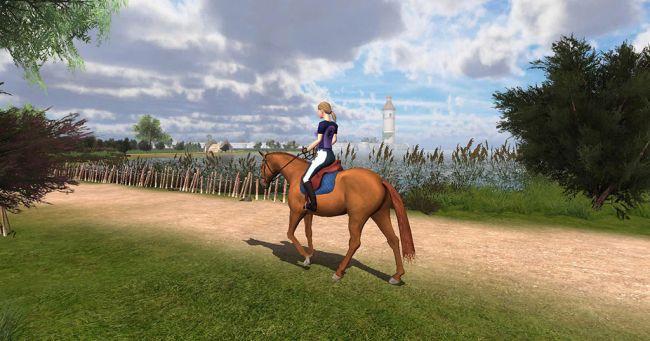 Horse Star - Screenshots - Bild 5