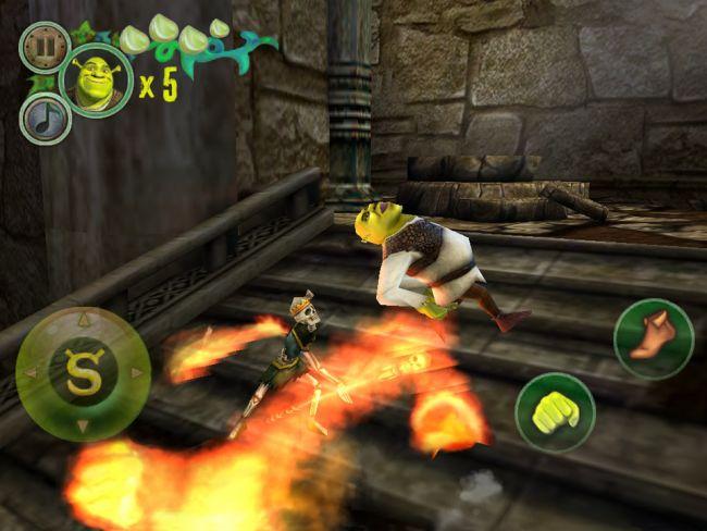 Für immer Shrek - Screenshots - Bild 3
