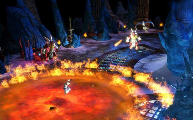 Mytheon - Screenshots - Bild 11