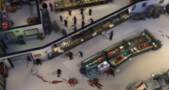 Trapped Dead - Screenshots - Bild 1