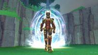 Kingdom Hearts: Birth by Sleep - Screenshots - Bild 2