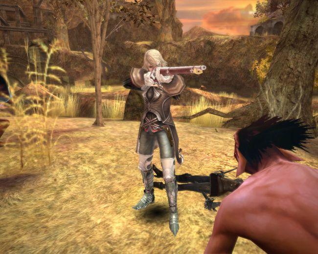 Sword 2 - Screenshots - Bild 11