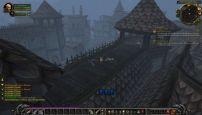 World of WarCraft: Cataclysm Beta - Die ersten Level mit den Worgen - Screenshots - Bild 9