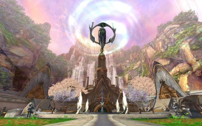 Aion: Assault on Balaurea - Screenshots - Bild 3