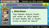 Naruto Shippuden: Ultimate Ninja Heroes 3 - Screenshots - Bild 15
