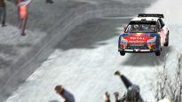 WRC: FIA World Rally Championship - Screenshots - Bild 19