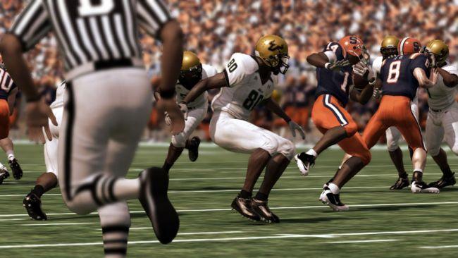 NCAA Football 11 - Screenshots - Bild 27