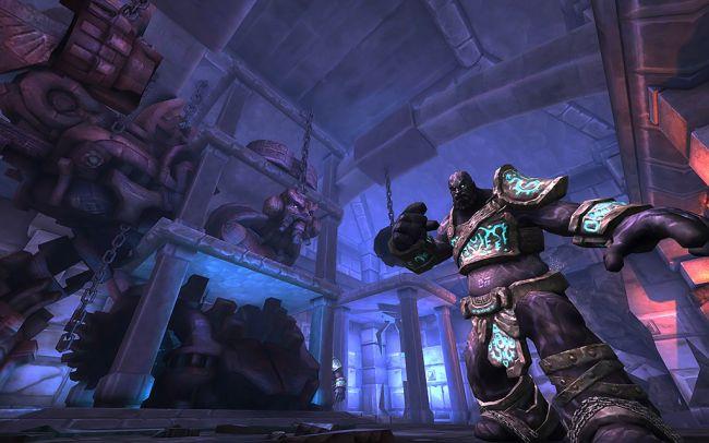Aion: Assault on Balaurea - Screenshots - Bild 6