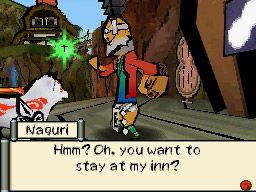 Okamiden - Screenshots - Bild 4