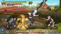 Naruto Shippuden: Ultimate Ninja Heroes 3 - Screenshots - Bild 42