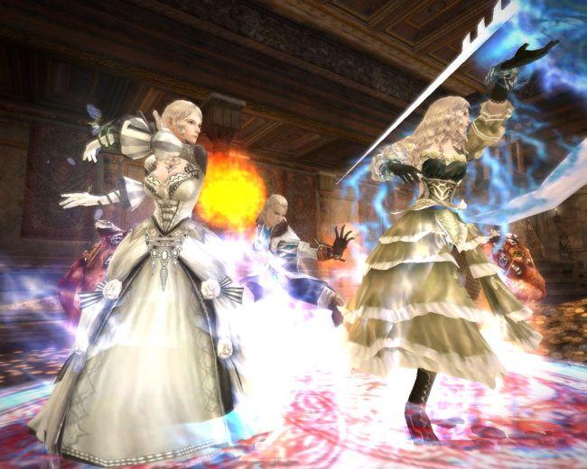 Sword 2 - Screenshots - Bild 2