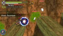 Naruto Shippuden: Ultimate Ninja Heroes 3 - Screenshots - Bild 27