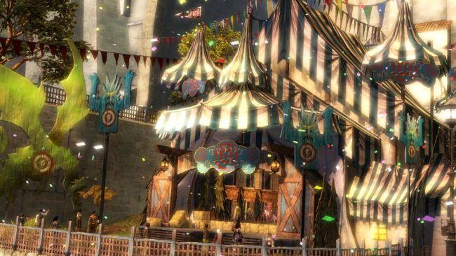 Guild Wars 2 - Screenshots - Bild 12