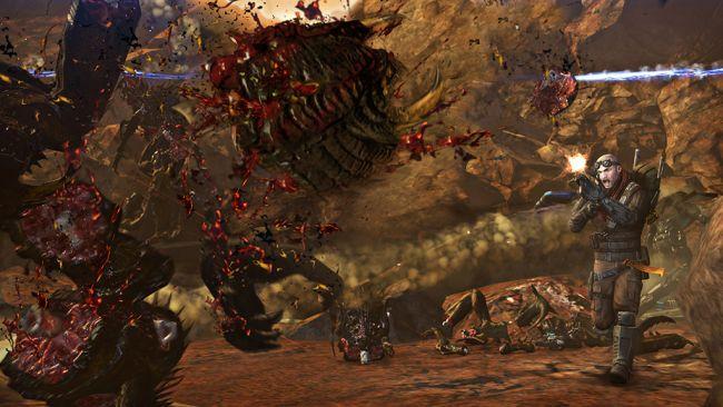 Red Faction Armageddon - Screenshots - Bild 4