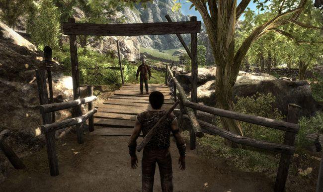 Arcania: Gothic 4 - Screenshots - Bild 2