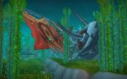 World of WarCraft: Cataclysm Beta - Vash'jir - Screenshots - Bild 15