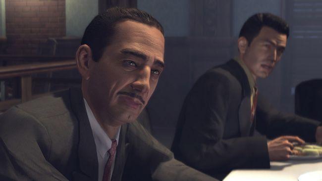 Mafia 2 - Screenshots - Bild 7