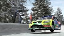 WRC: FIA World Rally Championship - Screenshots - Bild 37