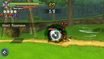 Naruto Shippuden: Ultimate Ninja Heroes 3 - Screenshots - Bild 10