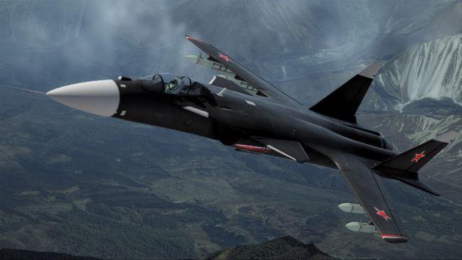 Tom Clancy's H.A.W.X. 2 - Screenshots - Bild 10