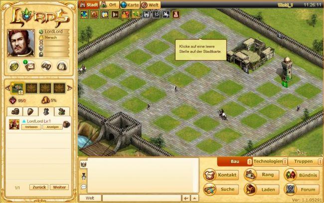 Lords Online - Screenshots - Bild 8