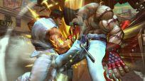 Street Fighter X Tekken - Screenshots - Bild 3