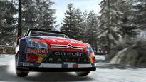 WRC: FIA World Rally Championship - Screenshots - Bild 10