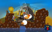Worms Reloaded - Screenshots - Bild 1