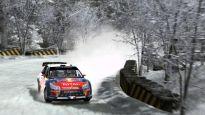 WRC: FIA World Rally Championship - Screenshots - Bild 11
